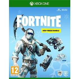 Fortnite - Deep Freeze Bundle (Xbox One)