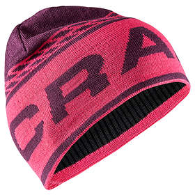 Craft Logo Knit Hat