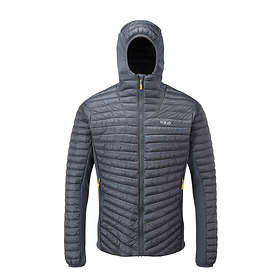 Rab Cirrus Flex Hoody Jacket (Herre)