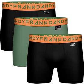 Frank Dandy FD x ALX TM Solid Boxer 3-Pack