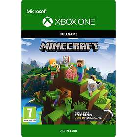 Minecraft - Starter Collection (Xbox One)