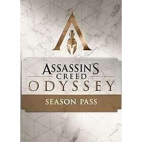 Assassin's Creed: Odyssey - Season Pass (PC)