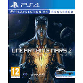 Unearthing Mars 2: The Ancient War (VR) (PS4)