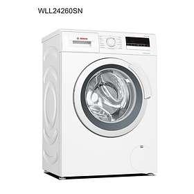 Bosch WLL24260SN (Vit)