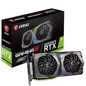 MSI GeForce RTX 2070 Gaming Z HDMI 3xDP 8Go