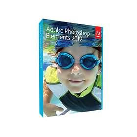 Adobe Photoshop Elements 2019 Win Sve (ESD)