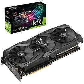 Asus GeForce RTX 2070 ROG Strix Gaming OC HDMI 3xDP 8GB