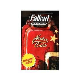 Fallout: Wasteland Warfare – Settlement Deck (exp.)