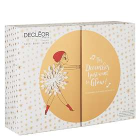 Decléor For December I Just Want to Glow Julekalender 2018