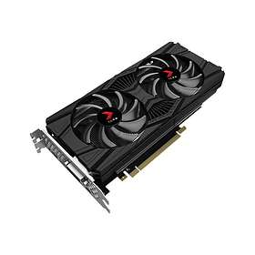 PNY GeForce RTX 2070 XLR8 Gaming OC HDMI 3xDP 8GB