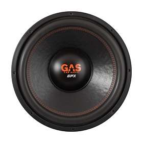 GAS PRO GPX1544 D1