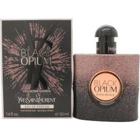 Yves Saint Laurent Black Opium Collector Edition edp 50ml