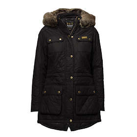 2cbcff900 Find the best price on Barbour International Enduro Quilted Jacket ...