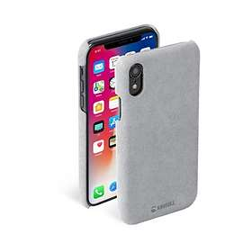 best authentic e36d9 599c1 Krusell Broby Cover for iPhone XR