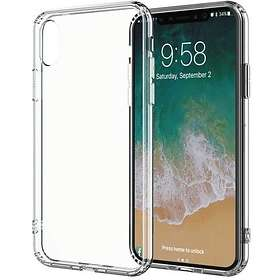best sneakers 91b8f 04a1d Puro Clear Cover for iPhone XR