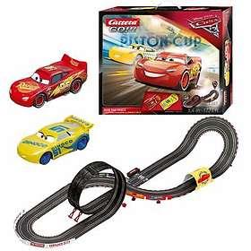 Carrera Toys GO!!! Disney/Pixar Cars 3 - Ride The Track (62422)