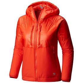 Mountain Hardwear Kor Strata Alpine Hoody Jacket (Dame)