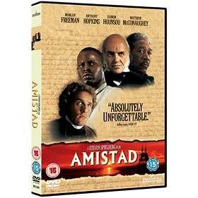 Amistad (UK)