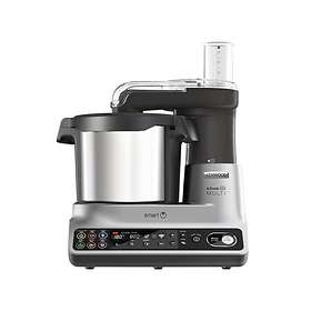Kenwood Limited kCook Multi Smart CCL455SI