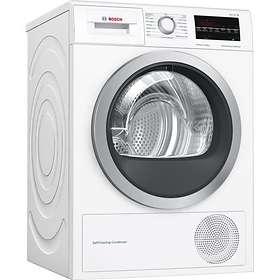 Bosch WTW85460FF (Blanc)