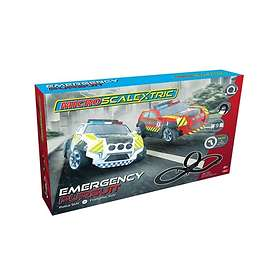 Scalextric Emergency Pursuit (G1132)