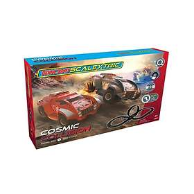 Scalextric Cosmic Collision (G1131)