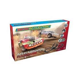 Scalextric Armageddon Rampage (G1134)