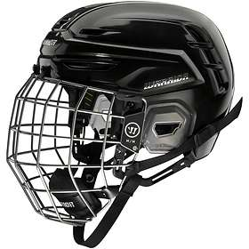 Warrior Sports Alpha Pro Combo Sr Hjälm