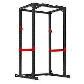 Master Fitness Powerrack XT12