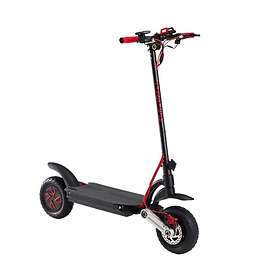 Momas S3 Electric Scooter 48V