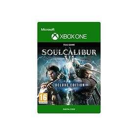 Soulcalibur VI - Deluxe Edition (Xbox One)