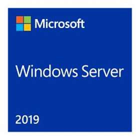 Microsoft Windows Server 2019 5 User CALs Eng (OEM)