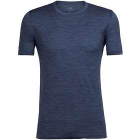 Icebreaker Tech Lite 150 Crewe SS Shirt (Miesten)
