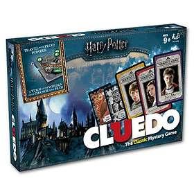 Cluedo: Harry Potter (2ème Edition)