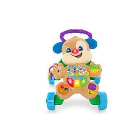 Fisher-Price Fisher Price Learn With Puppy Walker
