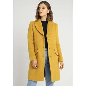 New York 100% toppkvalitet stor rabatt Soaked in Luxury Denzil Wool Coat (Dam) - Hitta bästa pris på Prisjakt