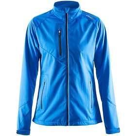 Craft Bormio Soft Shell Jacket (Dam)
