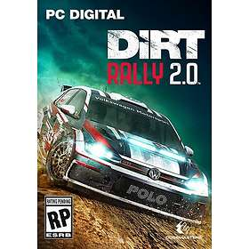DiRT Rally 2.0 - Deluxe Edition (PC)