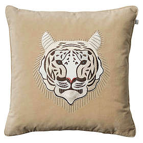 Chhatwal & Jonsson White Tiger Kuddfodral 50x50cm