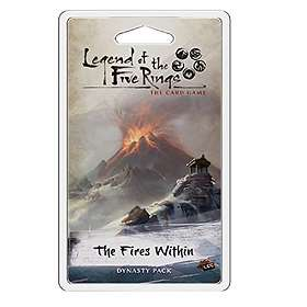 Legend of the Five Rings: The Fires Within (exp.)
