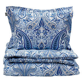 Gant Home Key West Paisley Dynetrekk 150x210cm