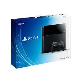 Sony PlayStation 4 Slim 1TB (inkl. RDR 2 + 2nd Dualshock 4)