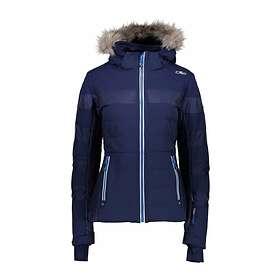 5eb7057ee7 Find the best price on CMP Zip Hood 3W02876 Jacket (Women s ...