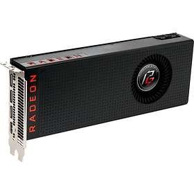 ASRock Radeon RX Vega 56 Phantom Gaming X HDMI 3xDP 8GB