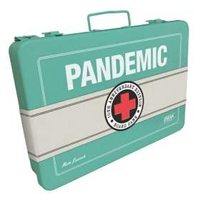 Pandemic (10th Anniversary Edition)