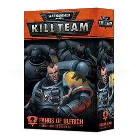 Warhammer 40,000: Kill Team – Fangs Of Ulfrich (exp.)