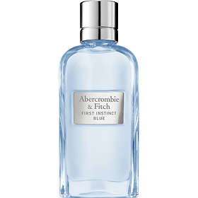 Abercrombie & Fitch First Instinct Blue Woman edp 50ml