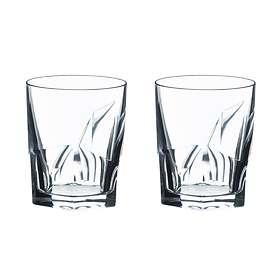 Riedel Bar Louis Whiskyglas 29,5cl 2-pack