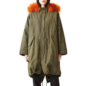 Hope Thunder Parka (Dam)