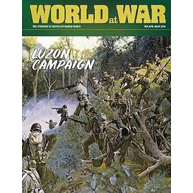 World at War: The Luzon Campaign, 1945